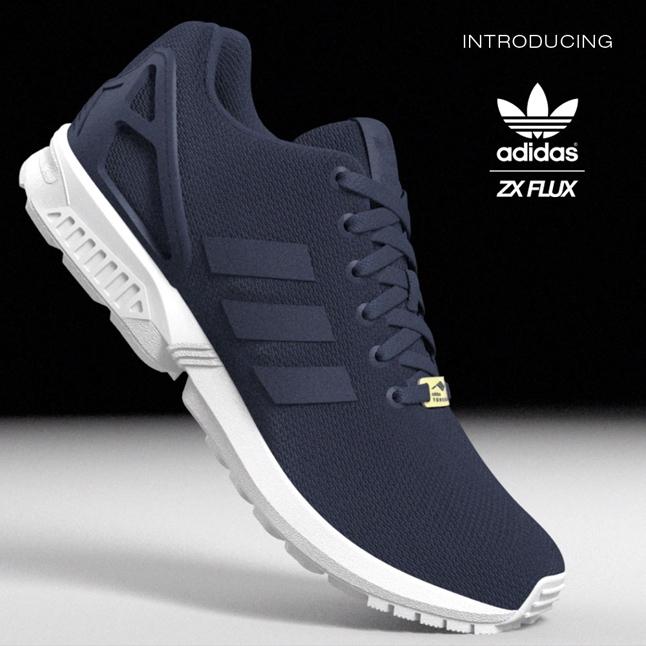 zapatos adidas originales 2014