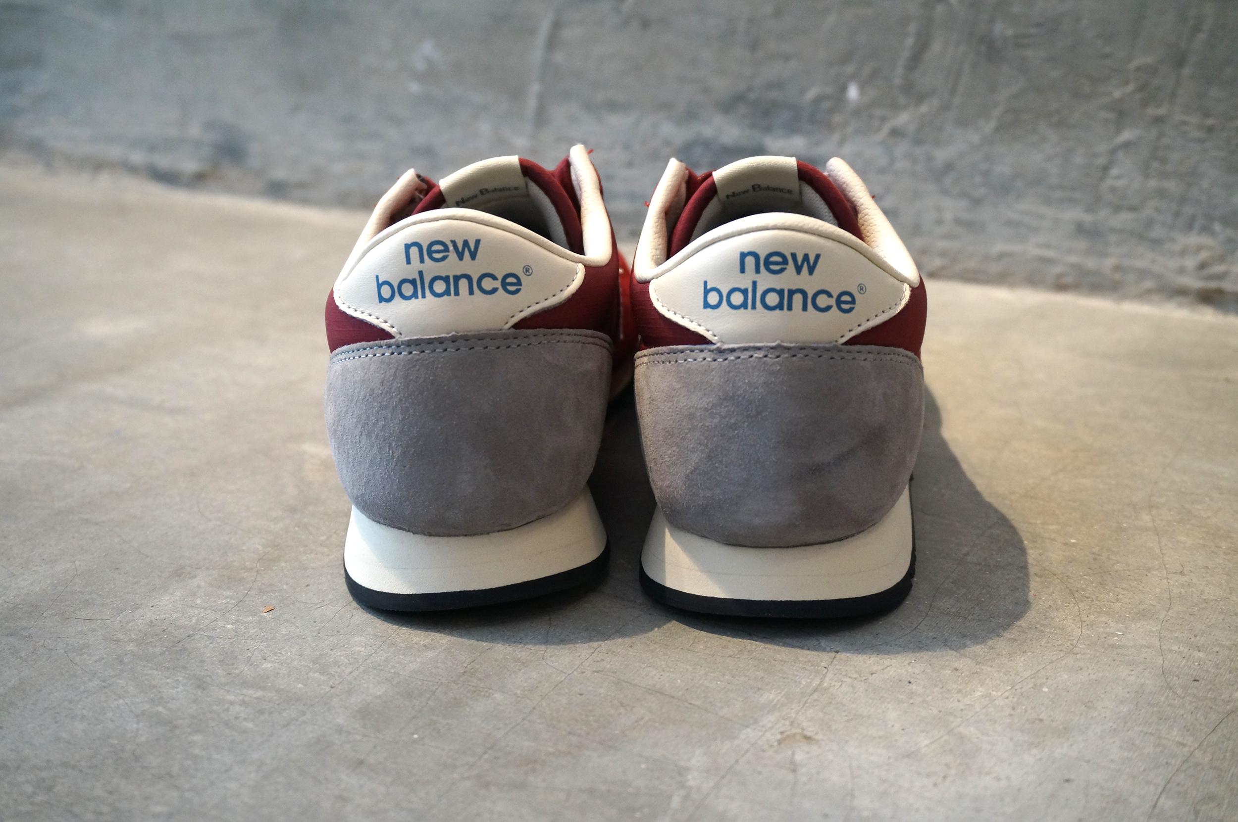 comprar new balance u420 granate mujer